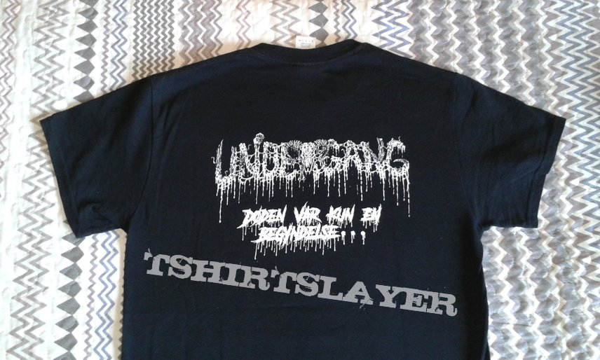 Undergang - Coffin TS