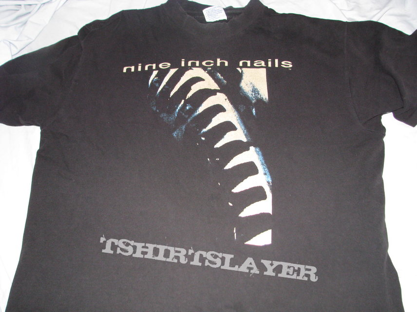 Nine Inch Nails - PHM