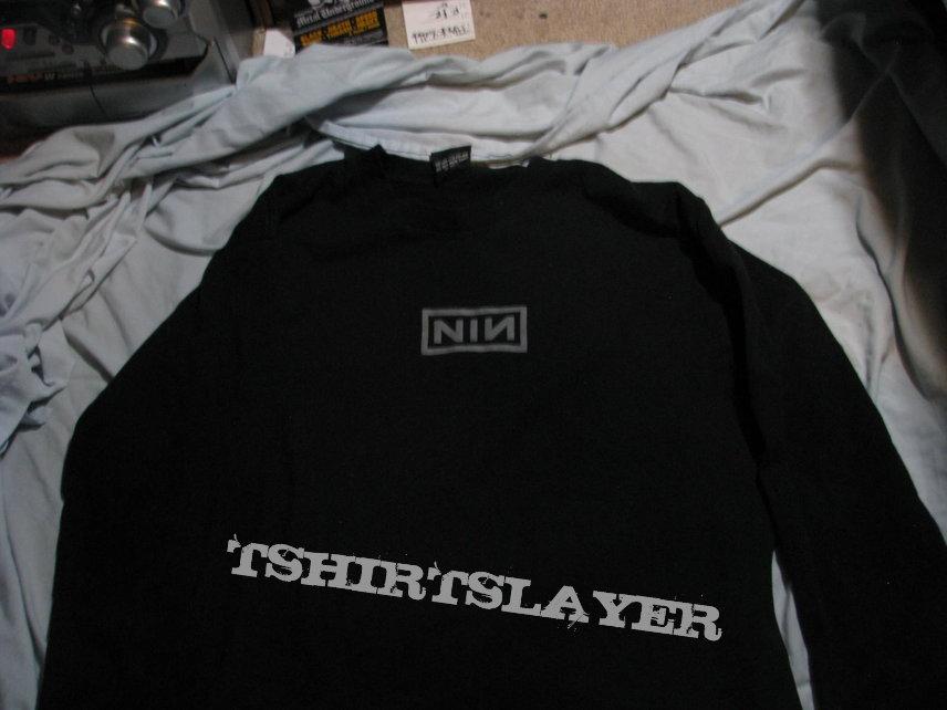 NIN - Too Fucked Up