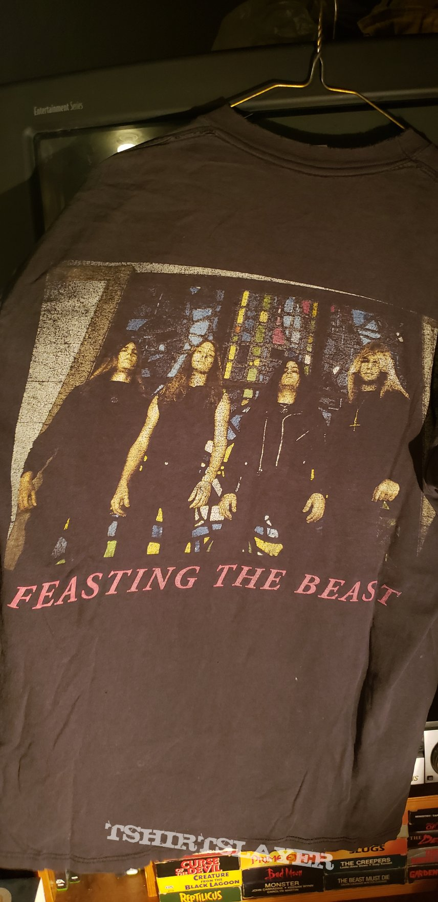 Deicide - Feasting the Beast