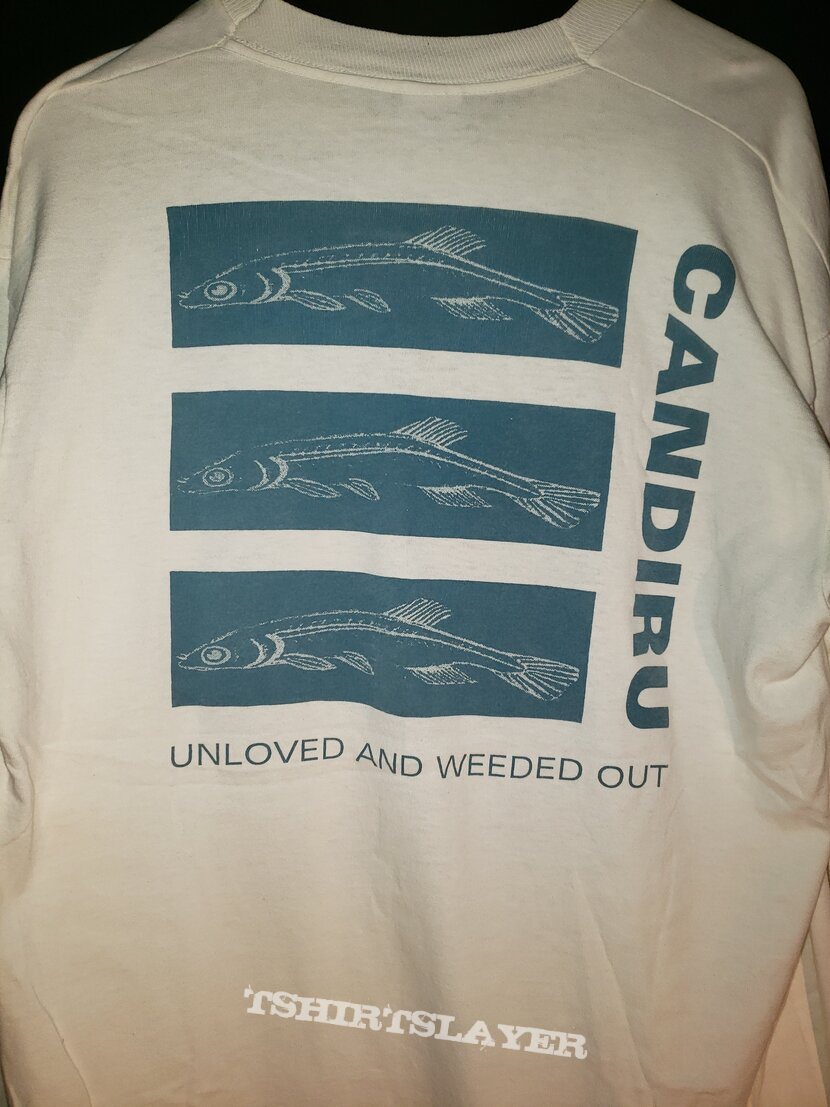 Candiru - Unloved and Weeded Out