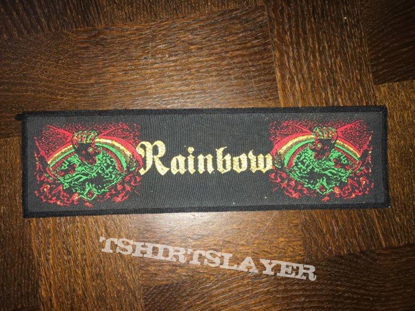 rare patch rainbow