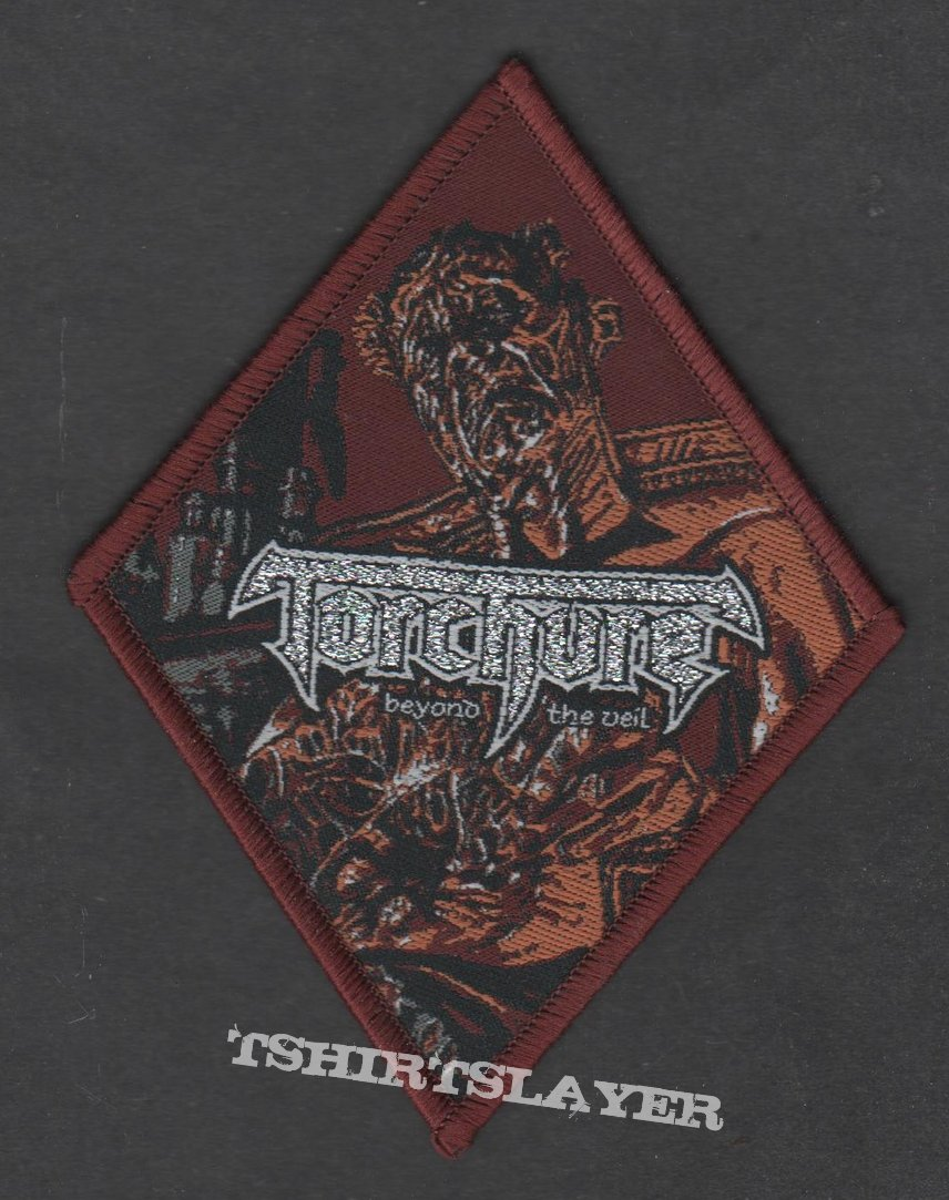 Torchure Patch
