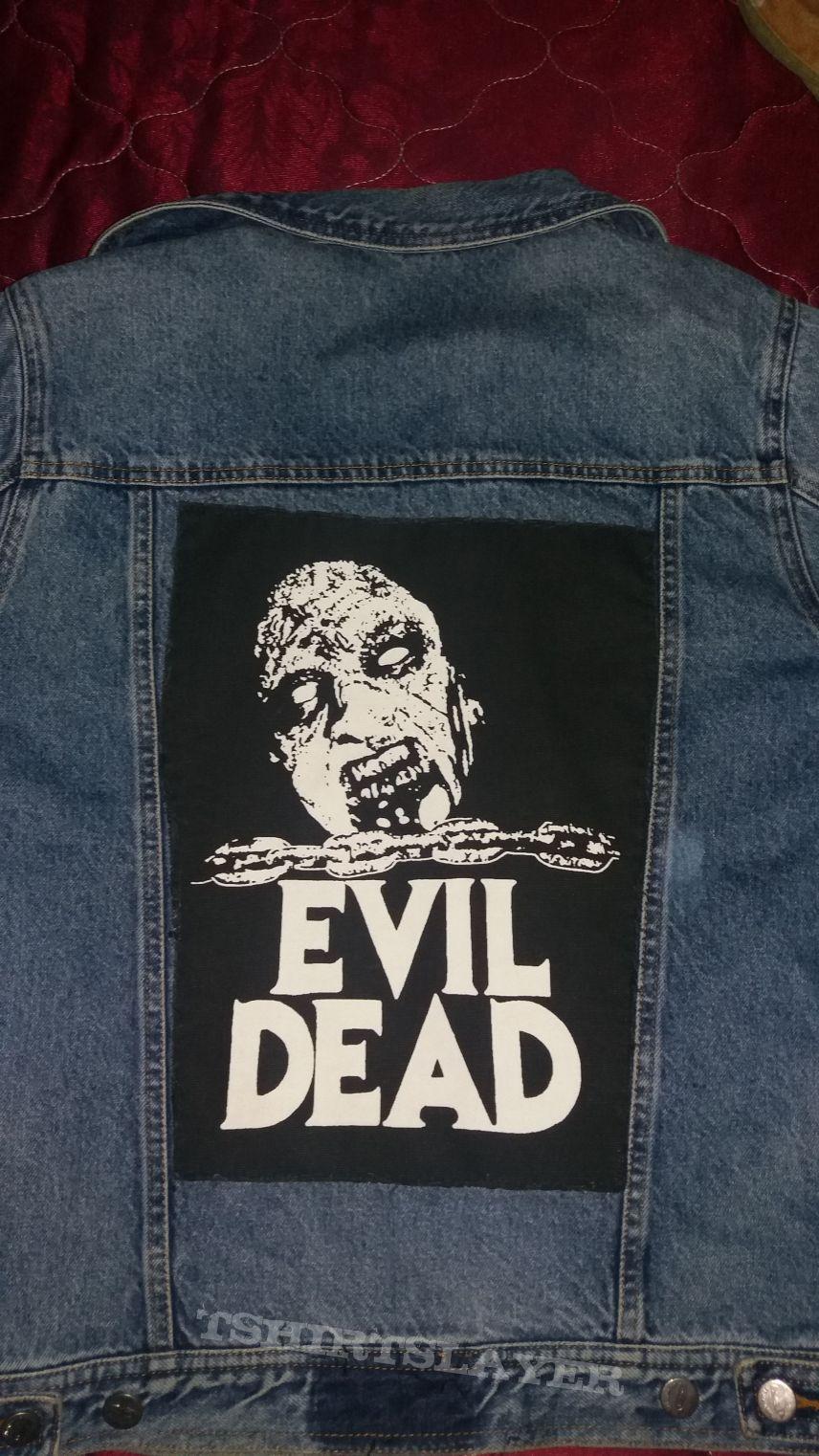 Horror Jacket