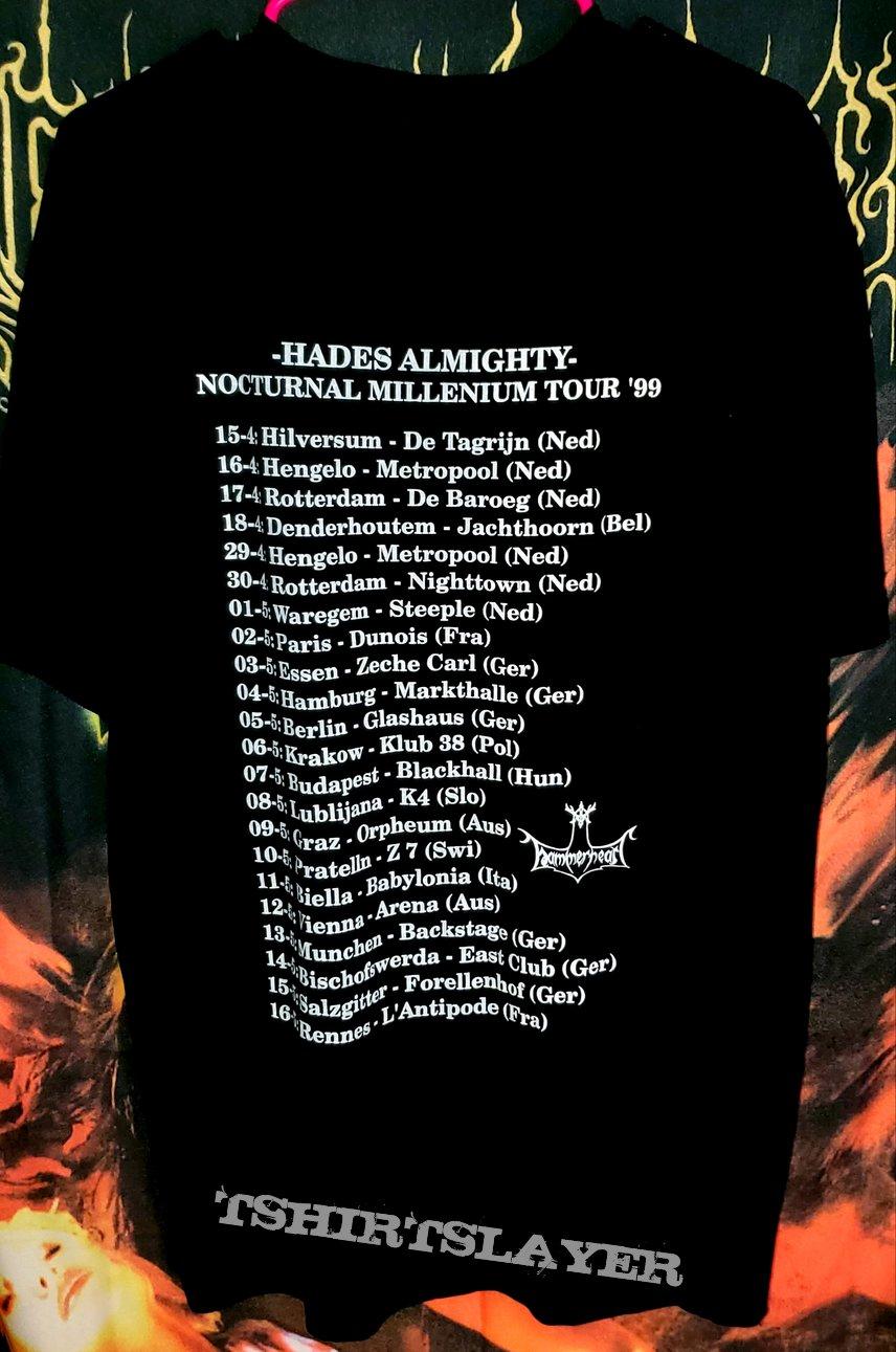 Hades - Millennium Nocturne