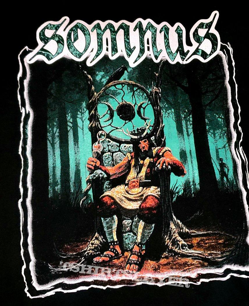 Somnus - Awakening The Crown