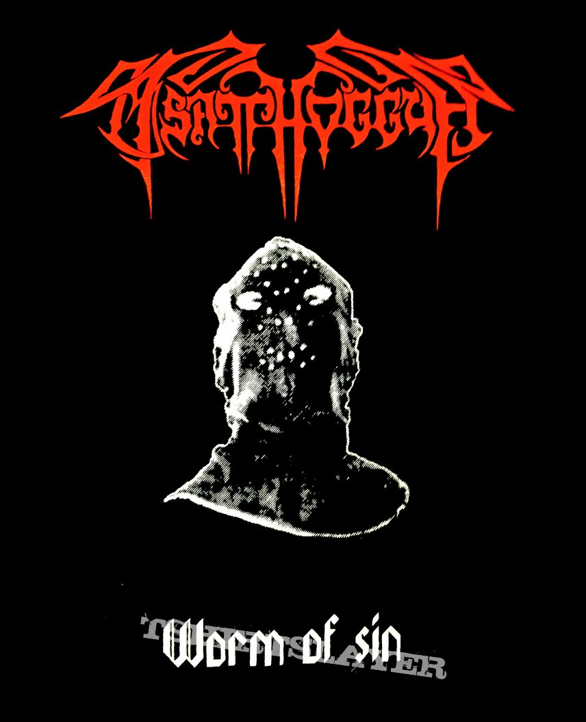 Tsatthoggua - Worm Of Sin