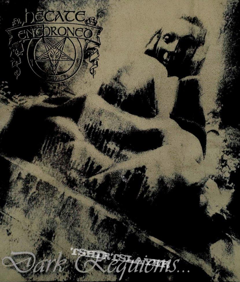 Hecate Enthroned - Dark Requiems...