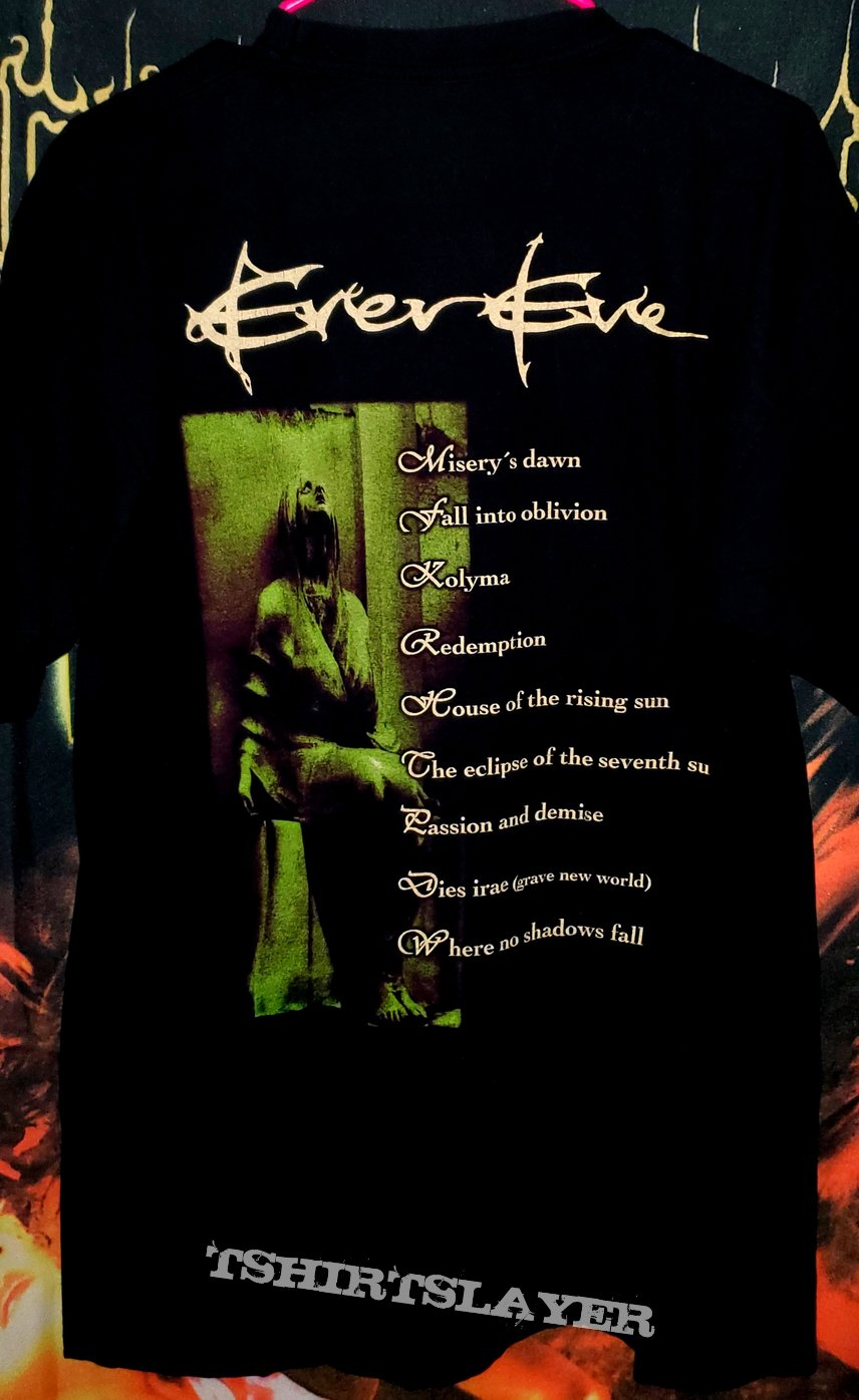 EverEve - Regrets