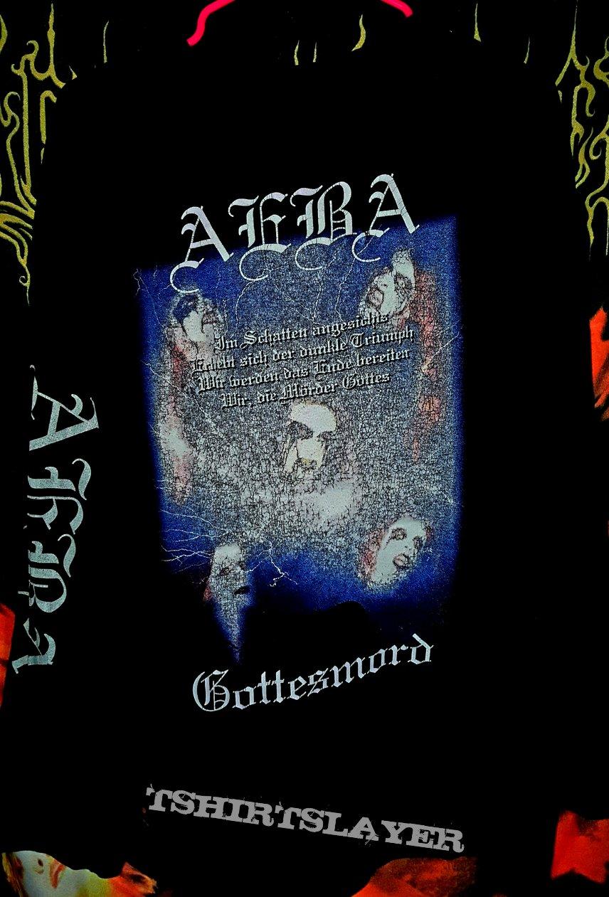 Aeba - Im Schattenreich