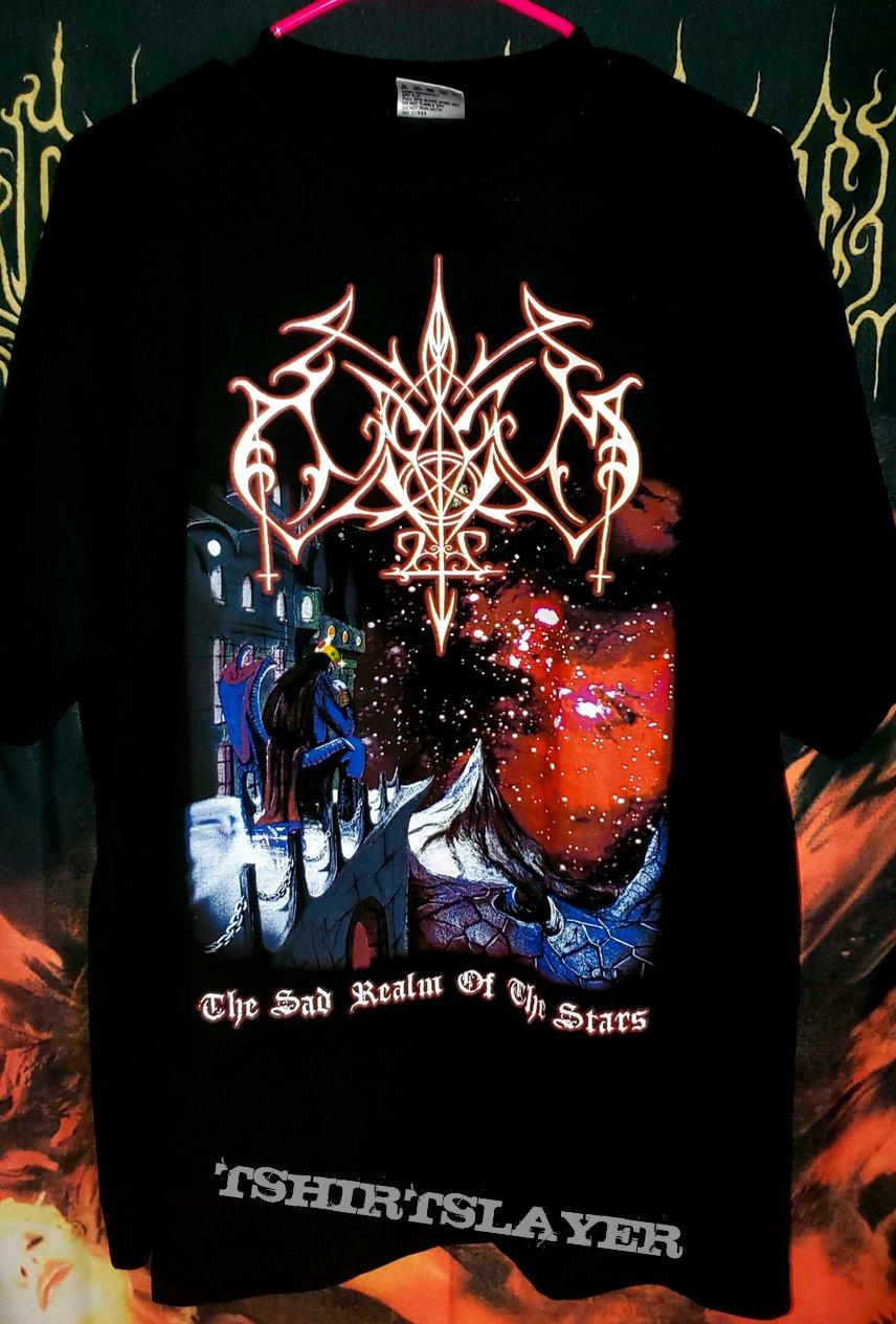 Odium - The Sad Realm Of The Stars