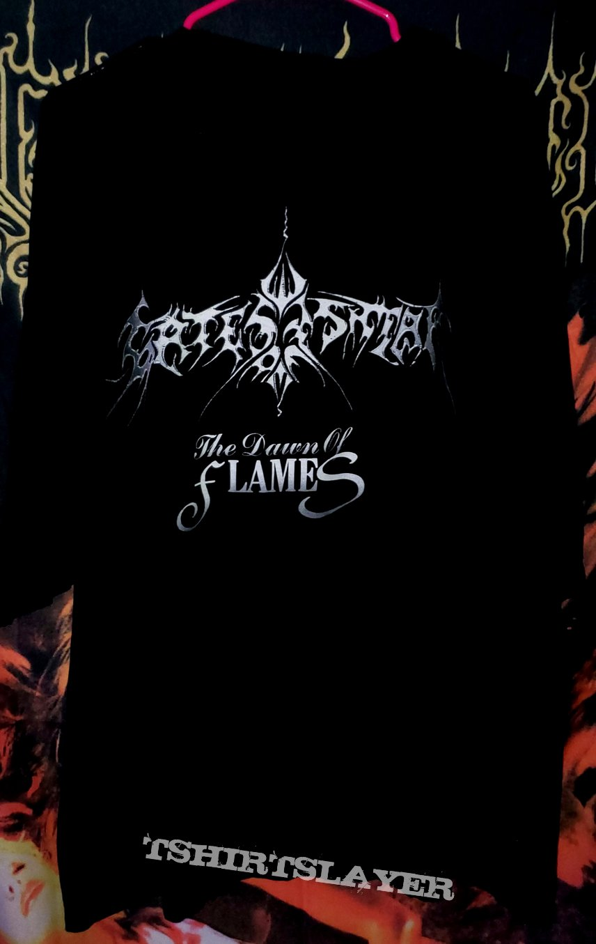 Gates Of Ishtar - The Dawn Of Flames