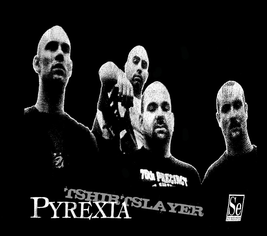 Pyrexia - System Of The Animal