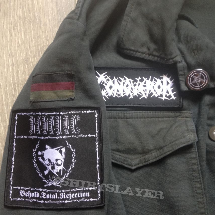 Revenge, Conqueror Jacket
