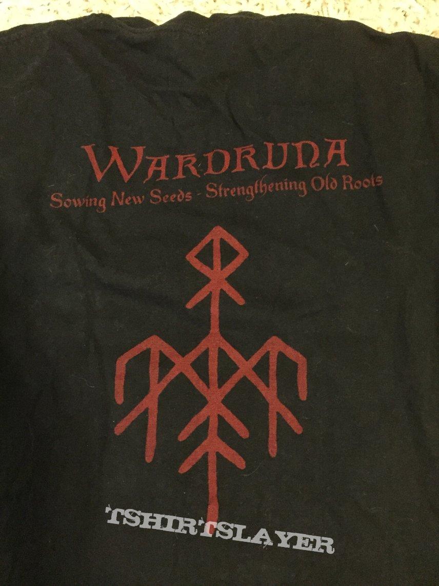 Wardruna - Odin t-shirt