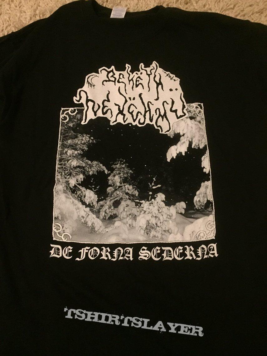 Bekëth Nexëhmü - De forna sederna t-shirt