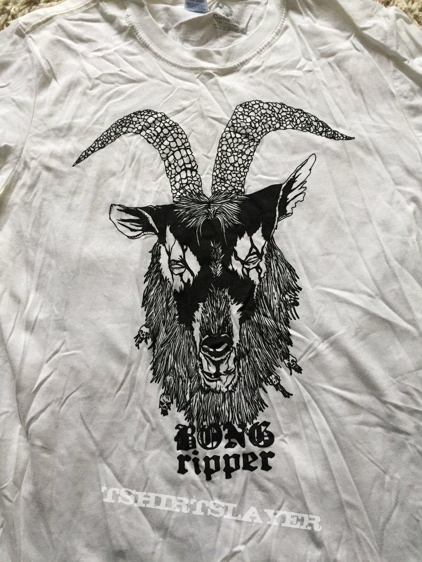 Bongripper - Goat t-shirt