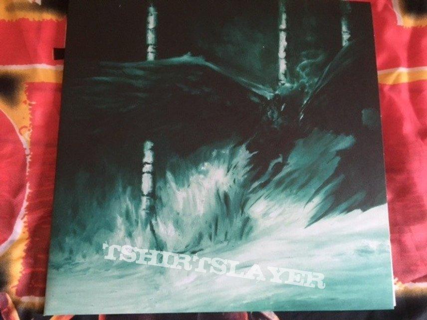 Nasheim - Vinyls