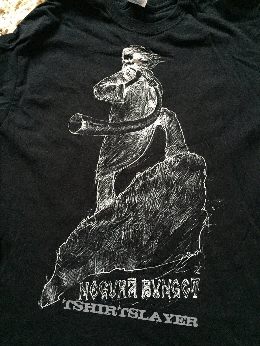 Negura Bunget - Tau t-shirt