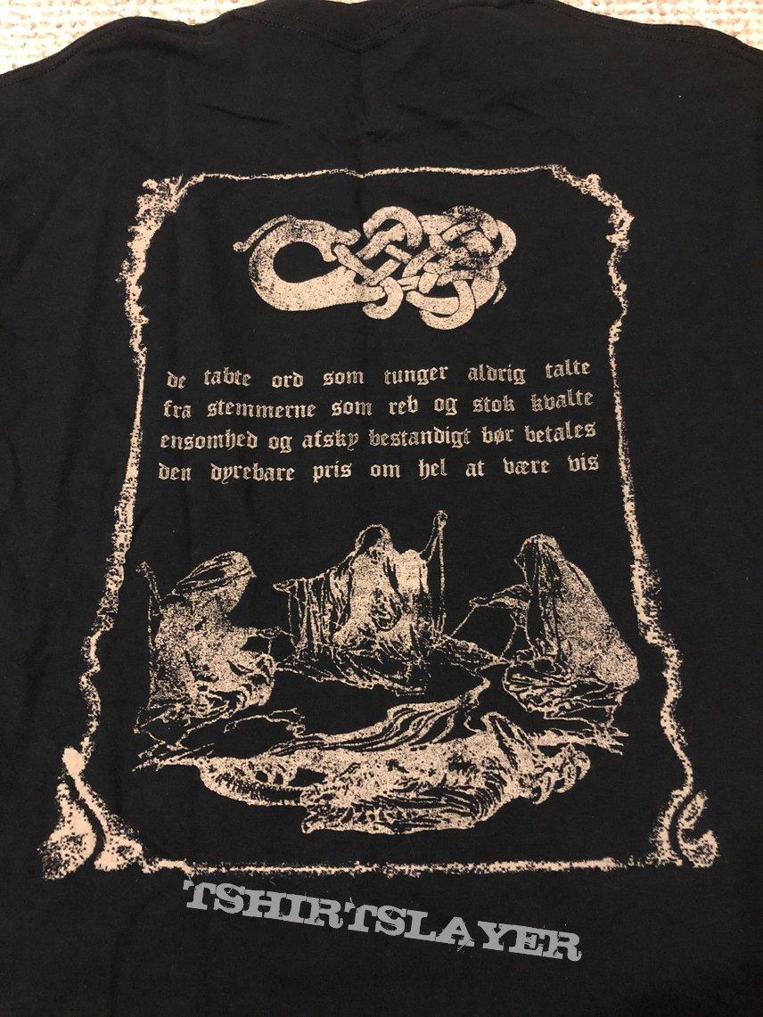 Angantyr - Ulykke t-shirt