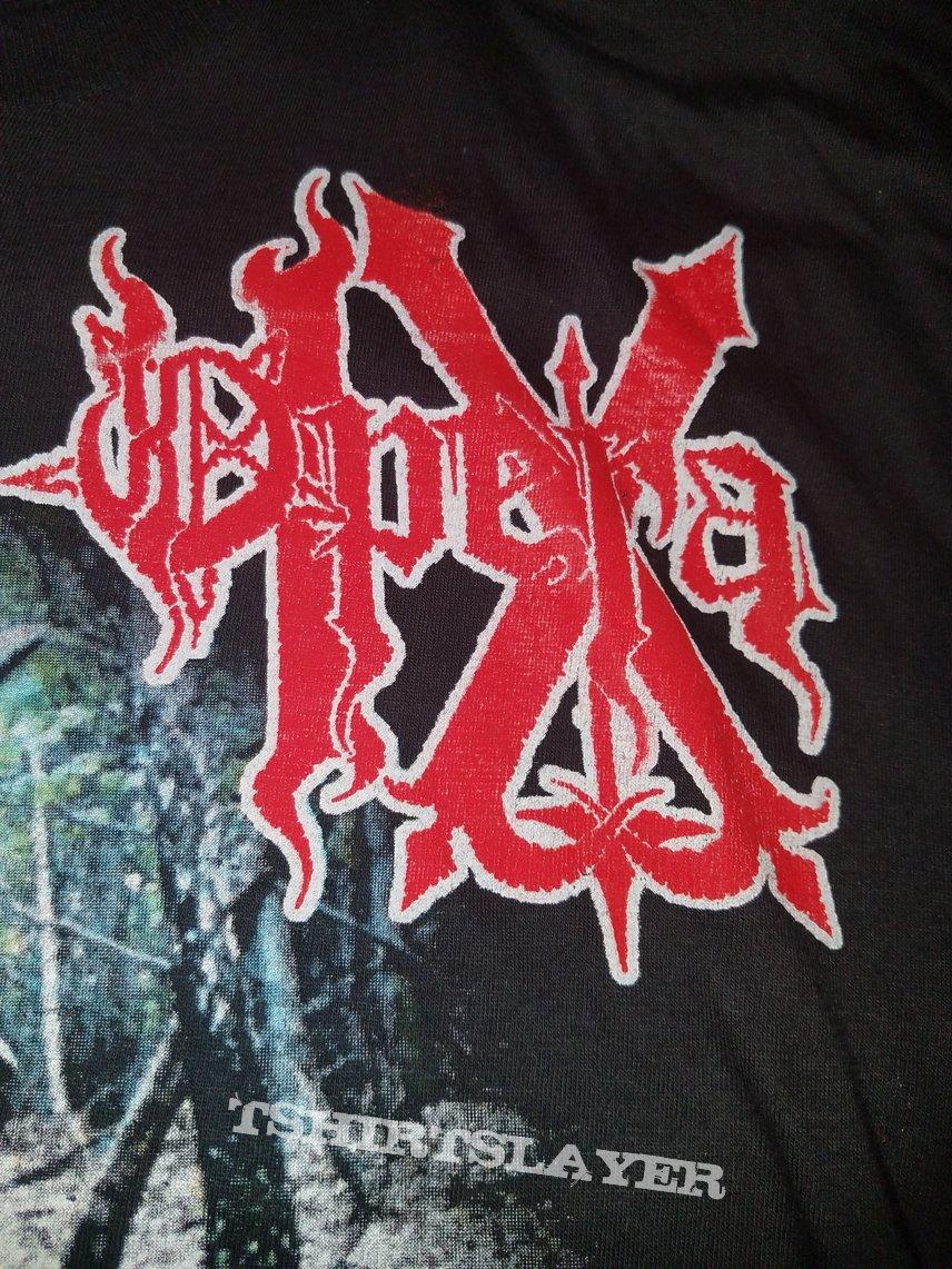 OG Opera IX- The Call of the Wood shirt