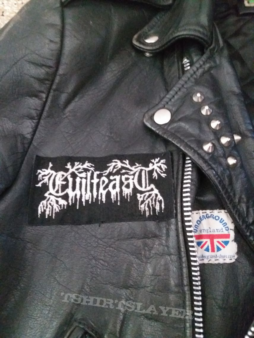Mine Battle Jacket