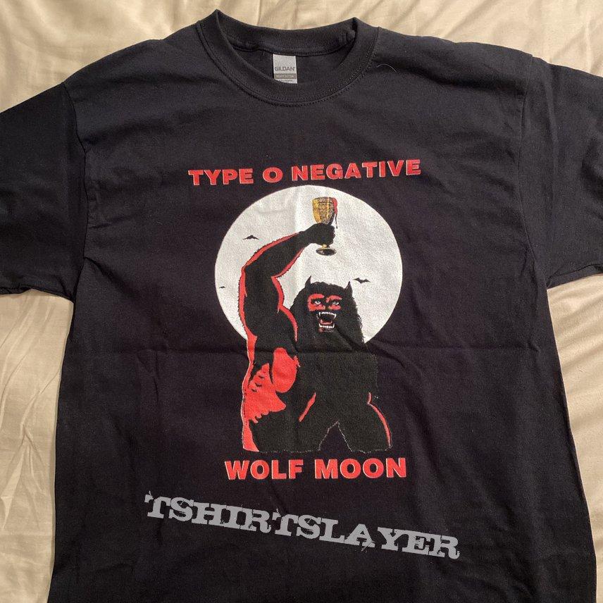 Type O Negative Shirt