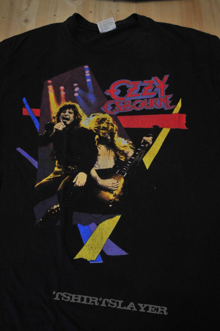Ozzy Tour