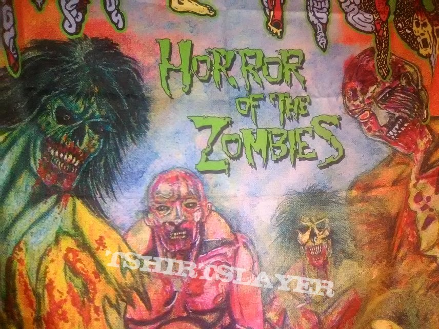 Impetigo - Horror of the Zombies (Banner)