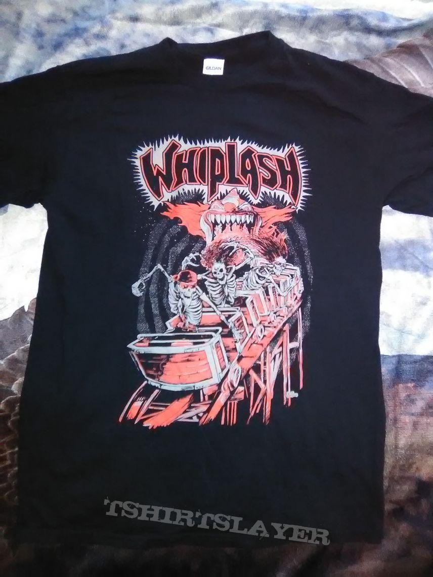 Whiplash (t-shirt)