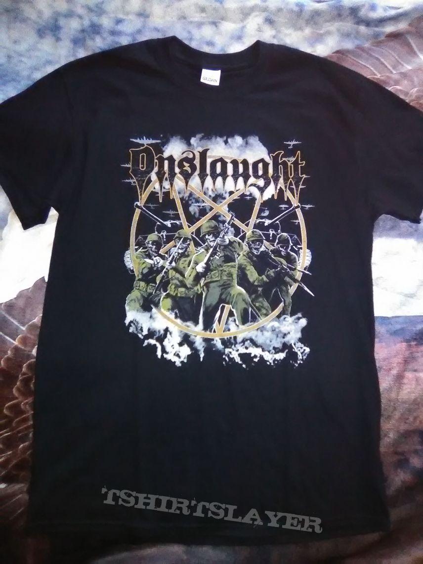 Onslaught (t-shirt)