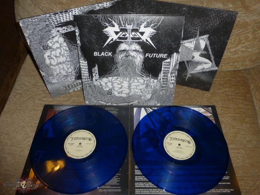 Black Future - Earache Records (MOSH463LP)
