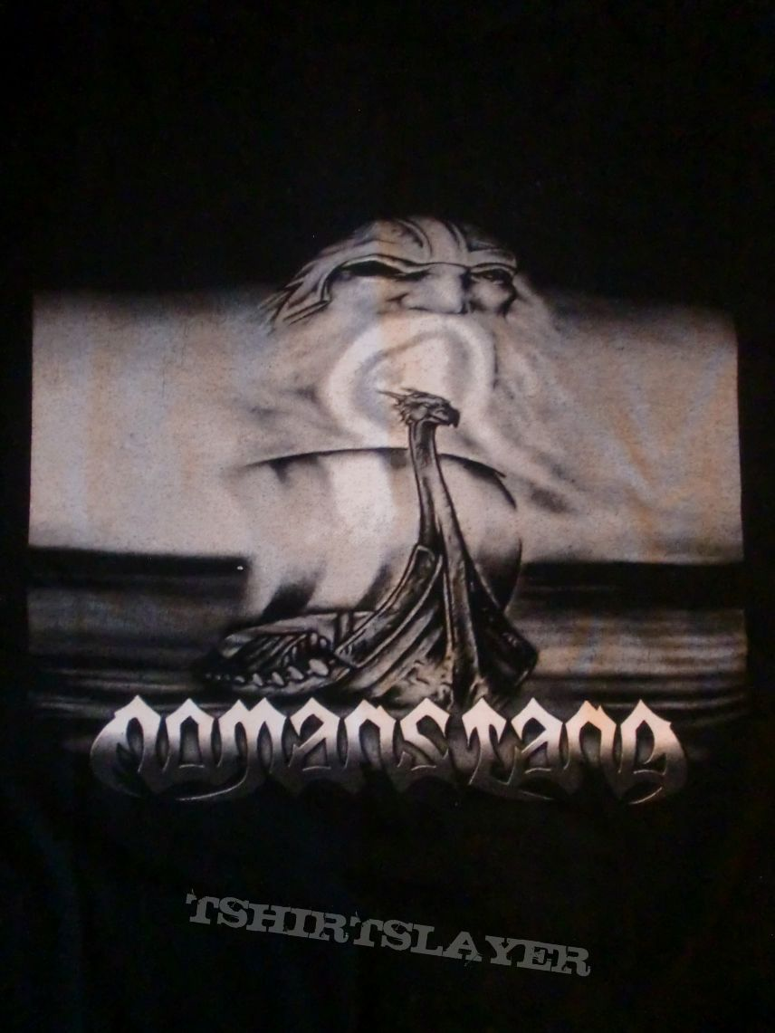 "Nomans Land ""The Last Son Of The Fjord"" XL"