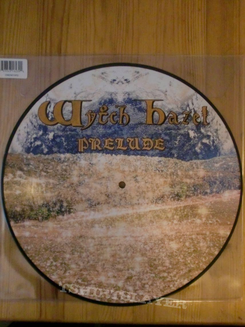 "Wytch Hazel - ""Prelude"" Picture Vinyl"