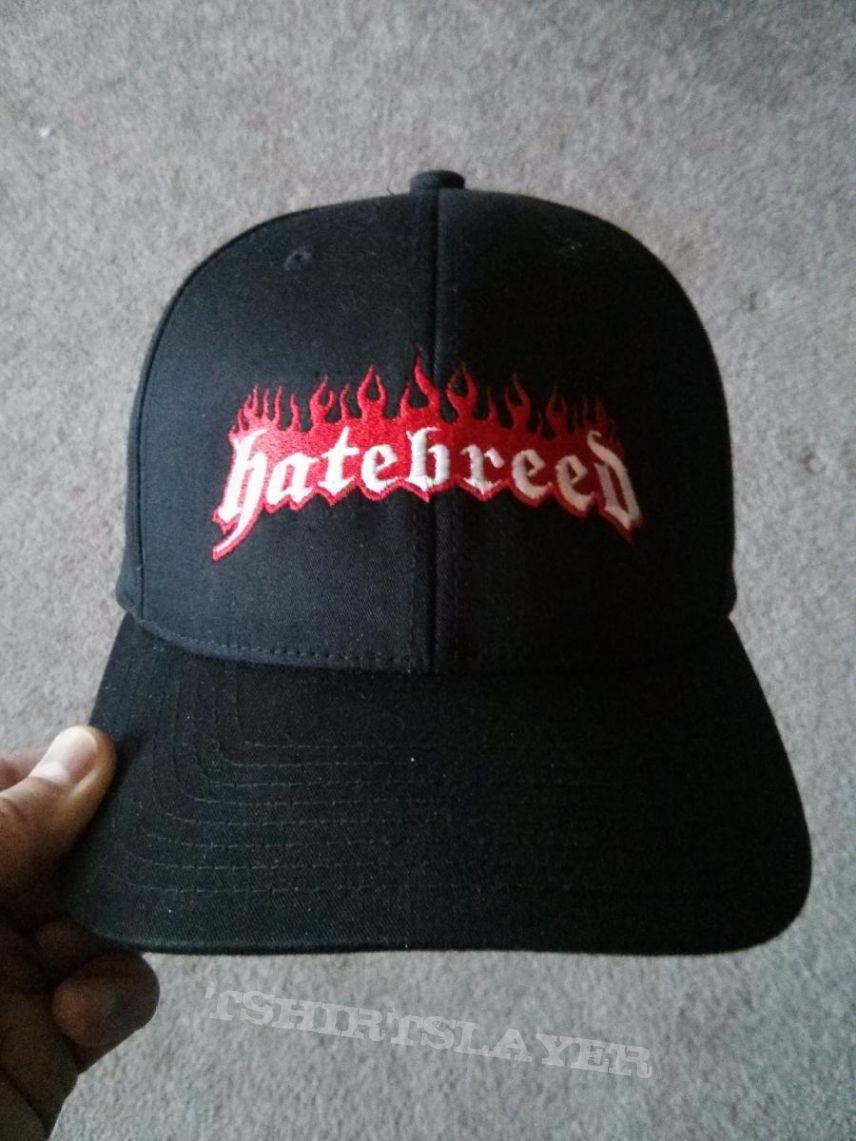 Hatebreed hat