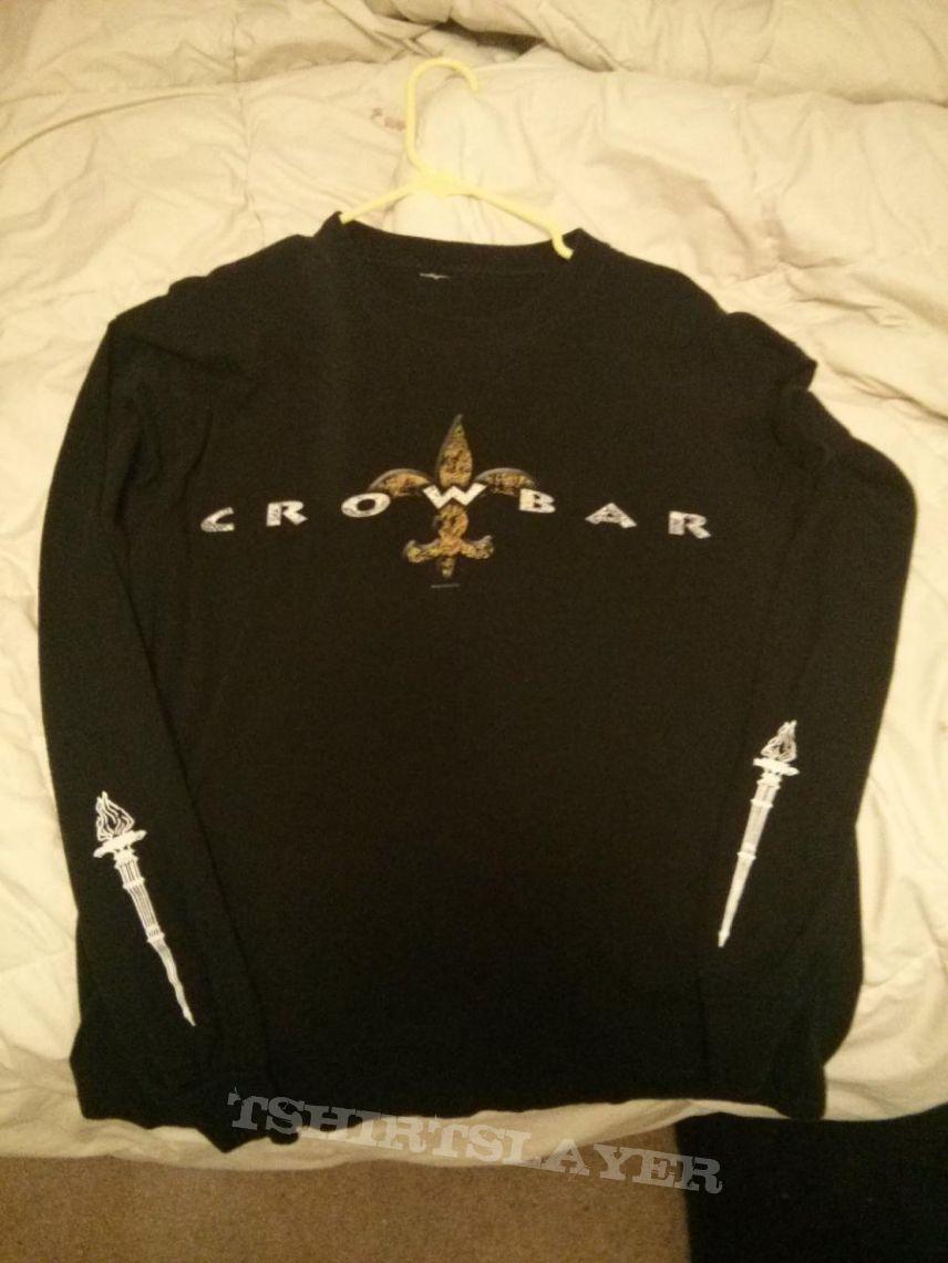 Crowbar long sleeve