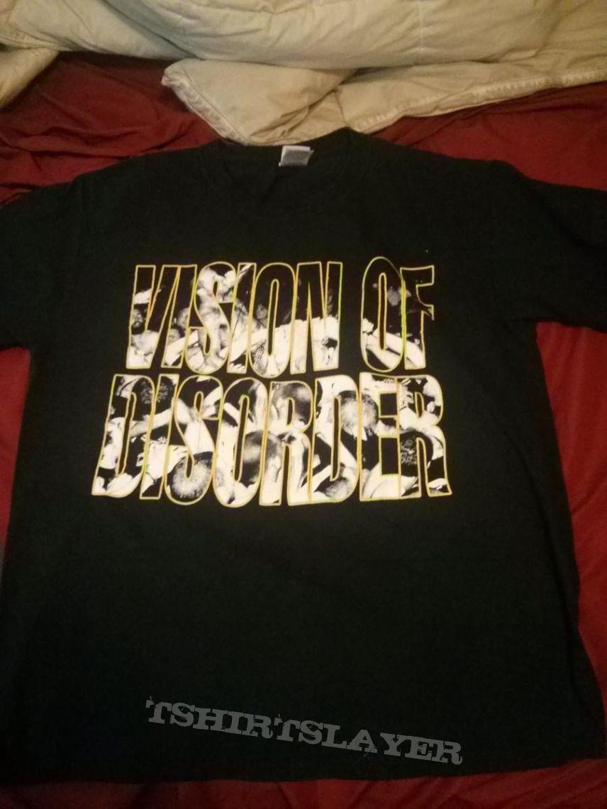 Vision of Disorder shirt