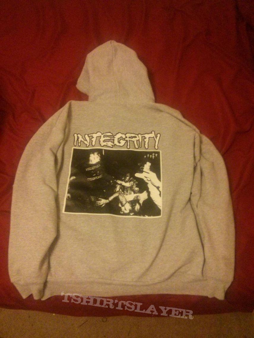 Integrity hoodie