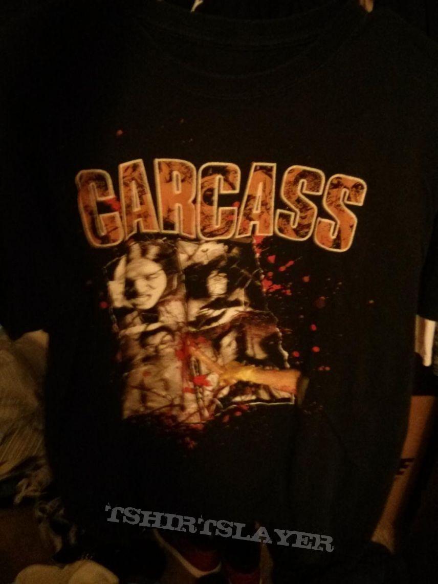 Carcass shirt