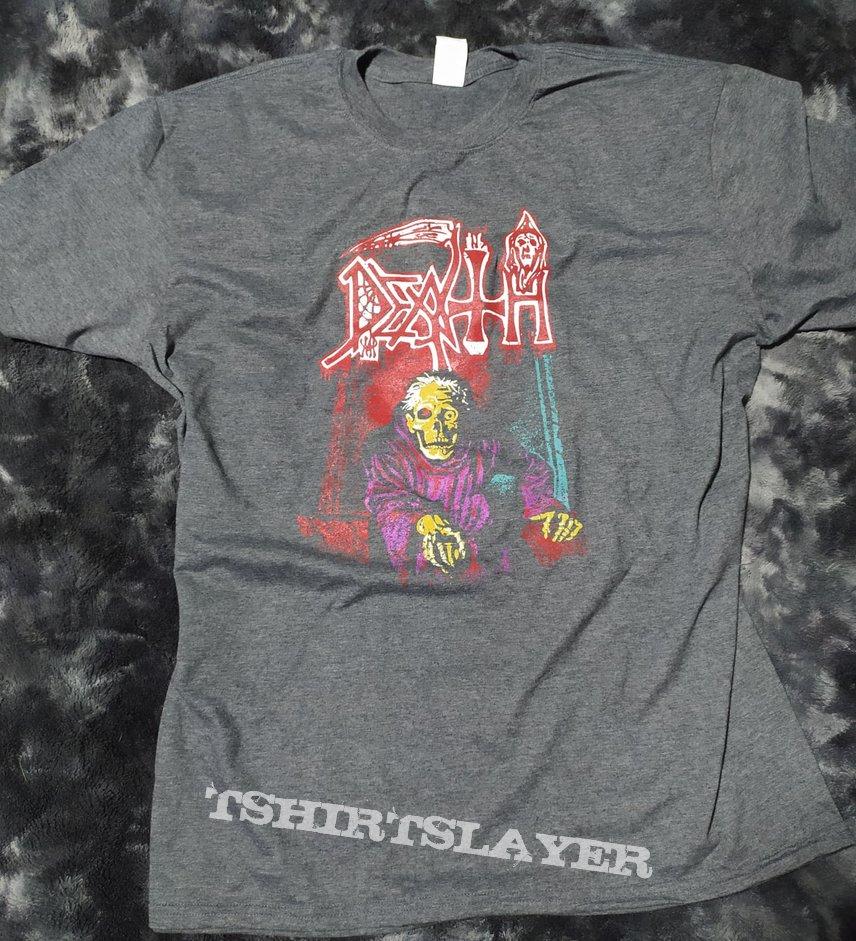 Death Scream Bloody Gore TS