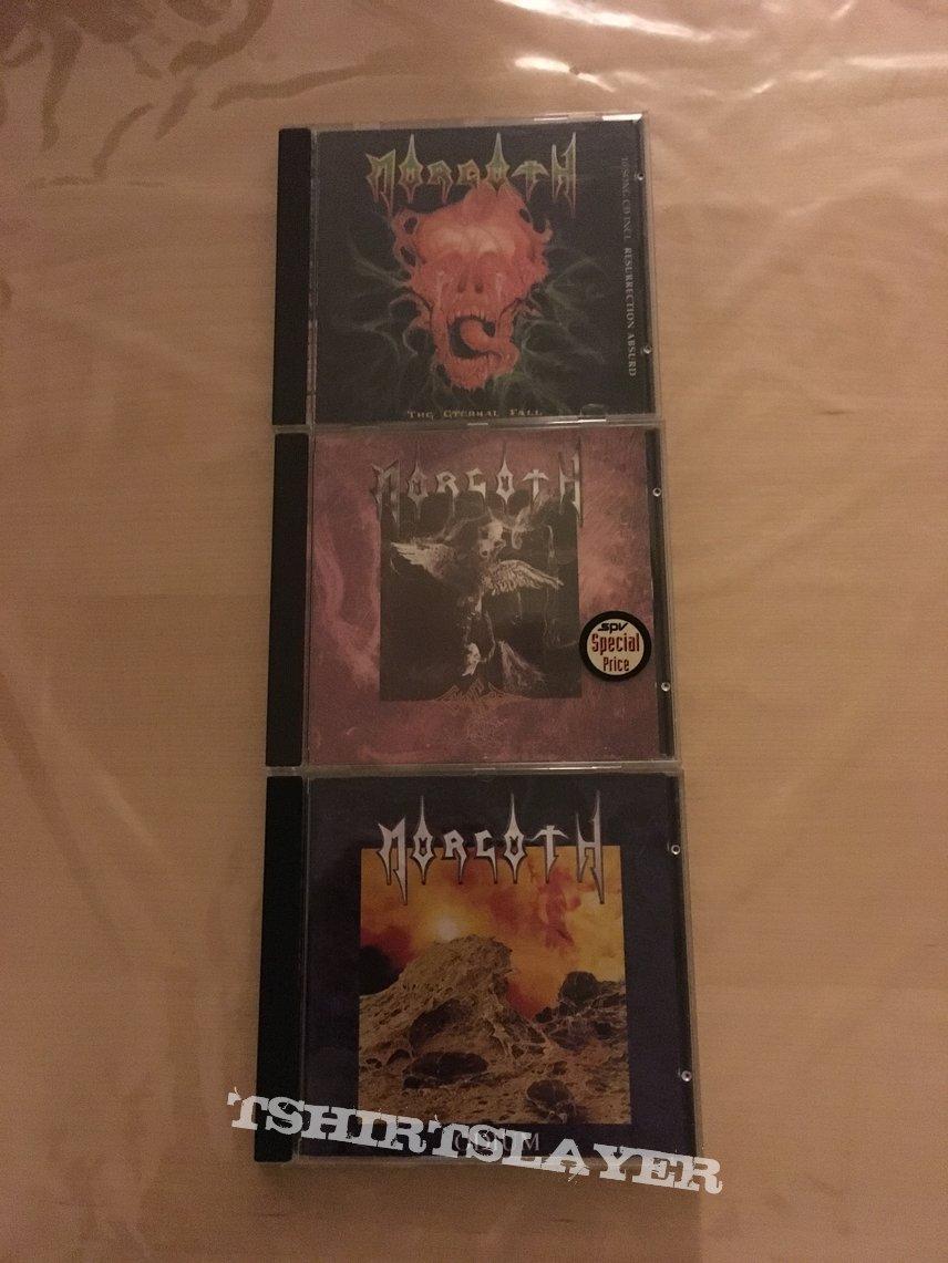 Morgoth collection