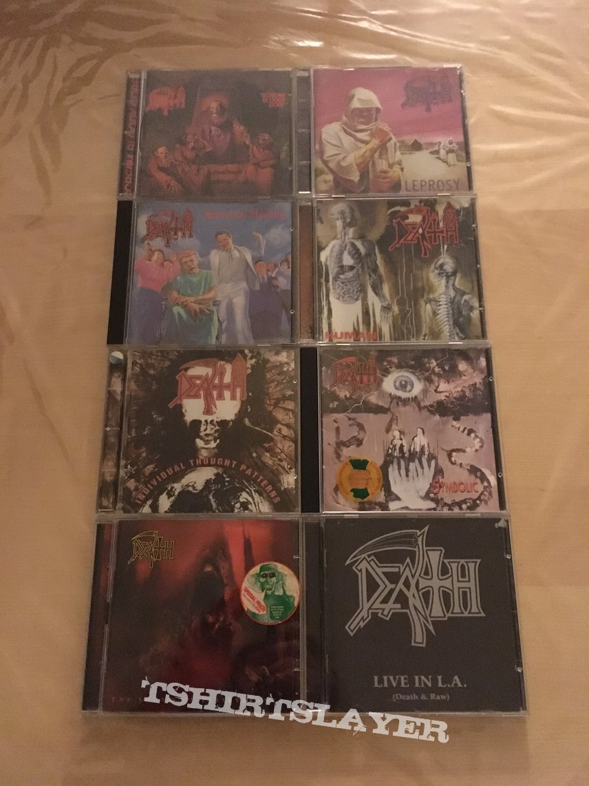 Death collection