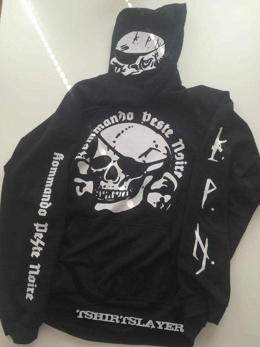 Noire shirt peste kommando Peste Noire