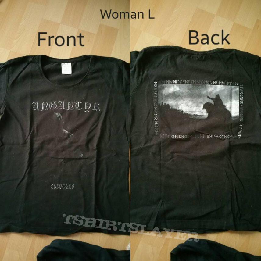 Angantyr Shirt Woman L