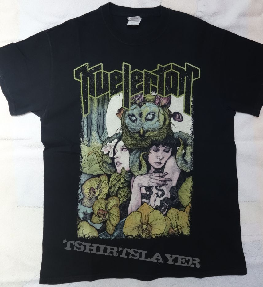 Kvelertak T-Shirt
