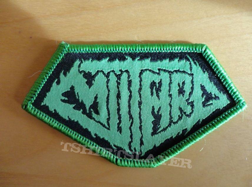 Mutard Logo Patch