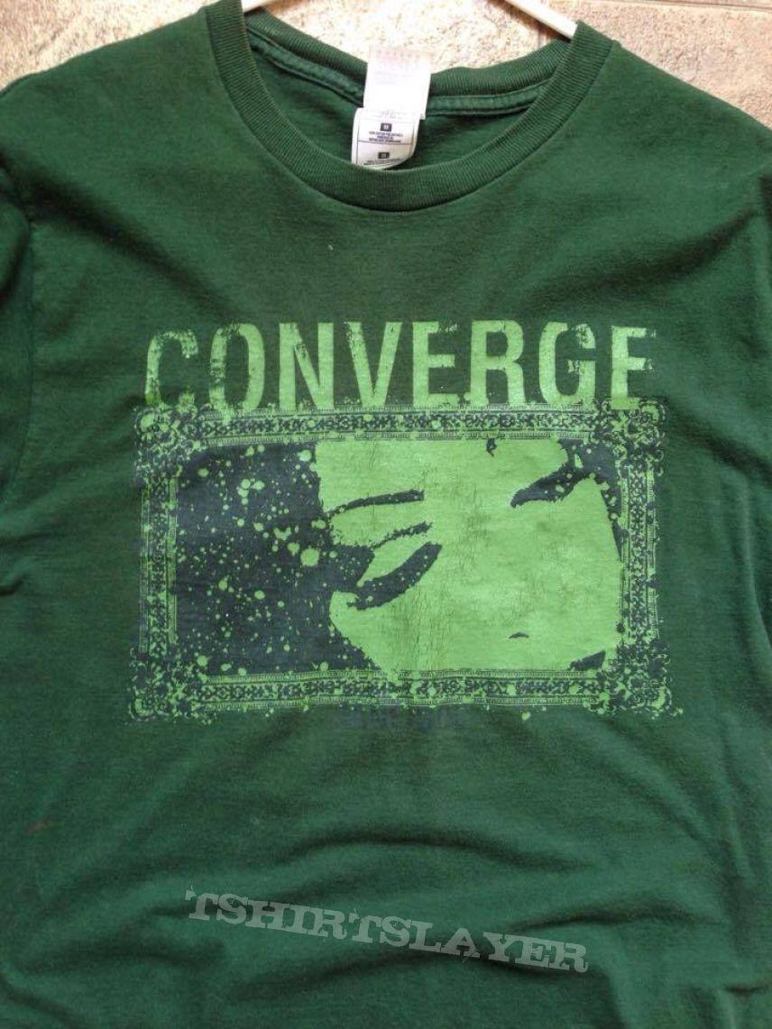 Converge Jane Doe Gree