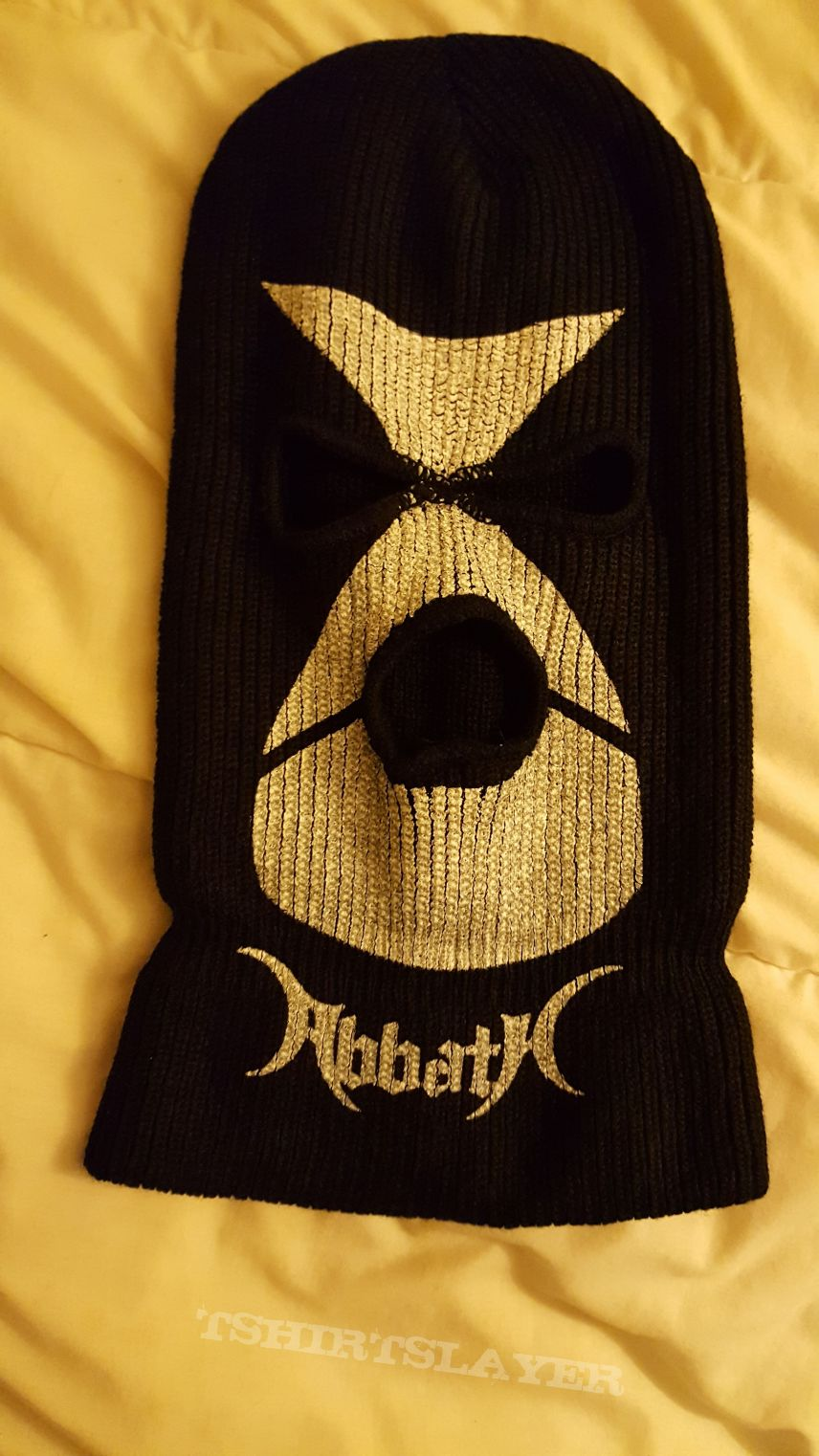 Abbath Ski Mask