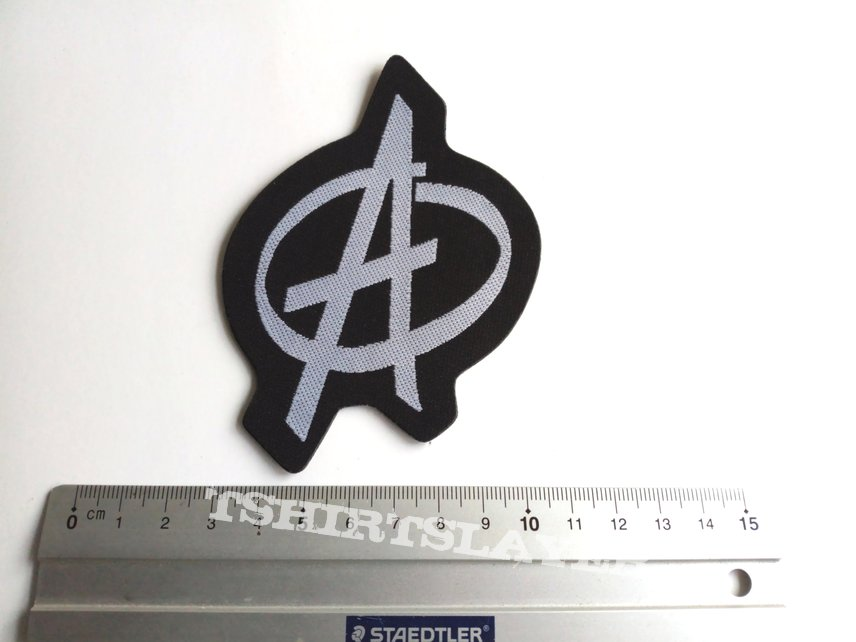 anarchy shaped patch var85