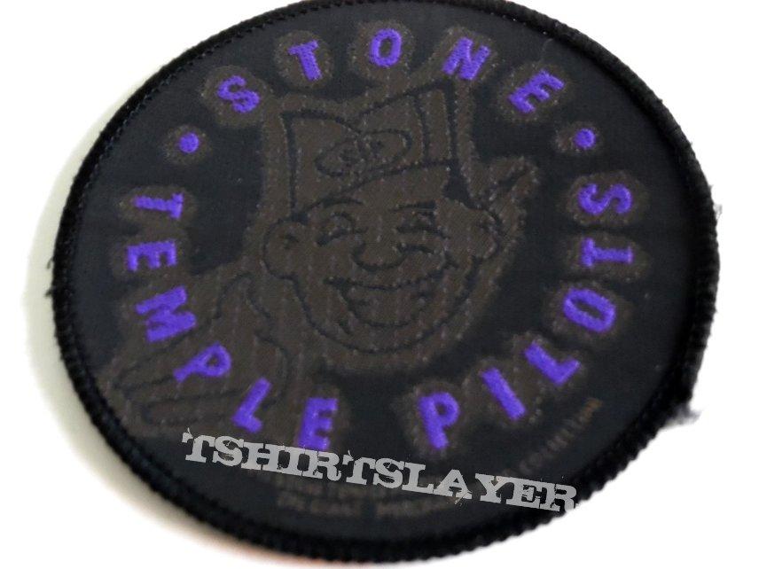 Stone temple pilots vintage 1993 patch s134 new